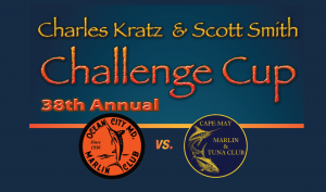 The 38th Annual Challenge Cup promo