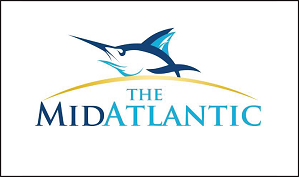 The Mid Atlantic Logo