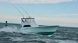 Offshore charter fishing maryland